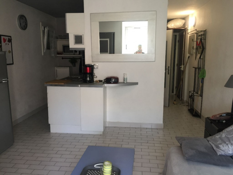 Location appartement Carnon plage 550€ CC - Photo 4