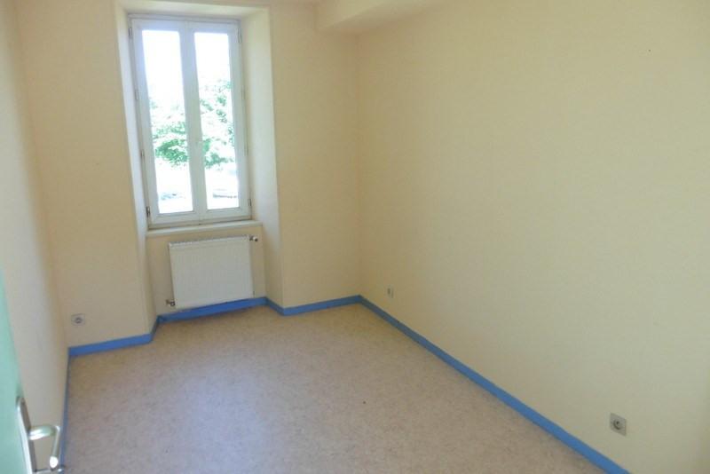 Verkoop  huis Monthuchon 76000€ - Foto 7
