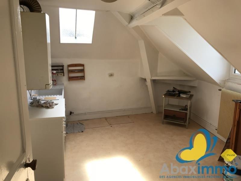 Sale apartment Falaise 46000€ - Picture 5
