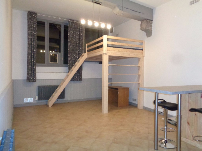 Appartement Lyon 1 pièce (s) 42 m²