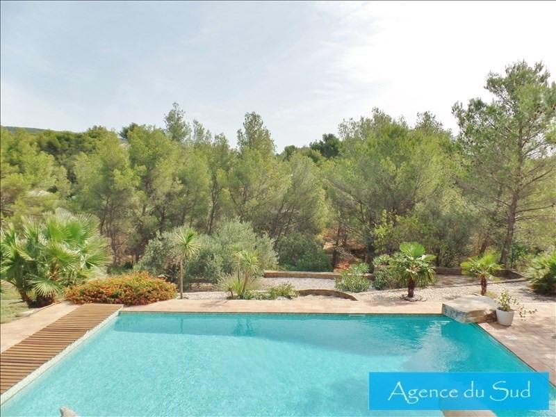 Vente de prestige maison / villa Ceyreste 860000€ - Photo 8