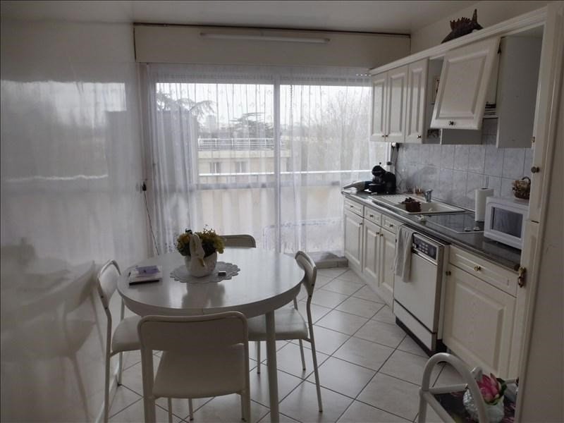 Vente appartement Sarcelles 112 000€ - Photo 3