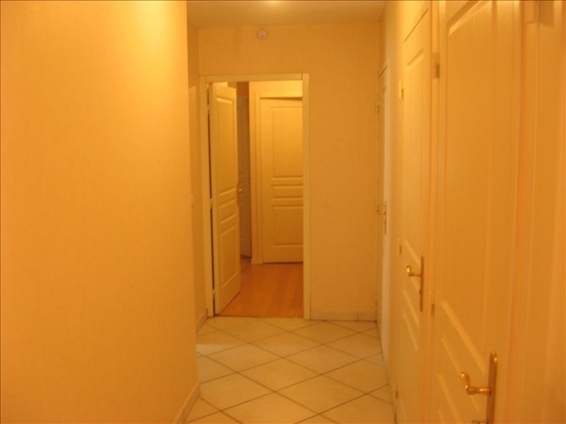 Sale apartment Grenoble 265 000€ - Picture 5