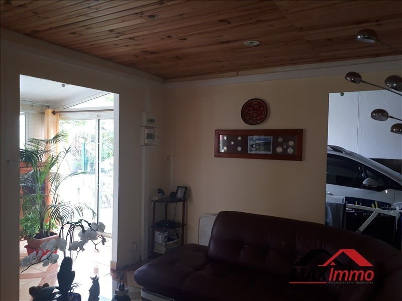 Vente maison / villa St benoit 169900€ - Photo 3
