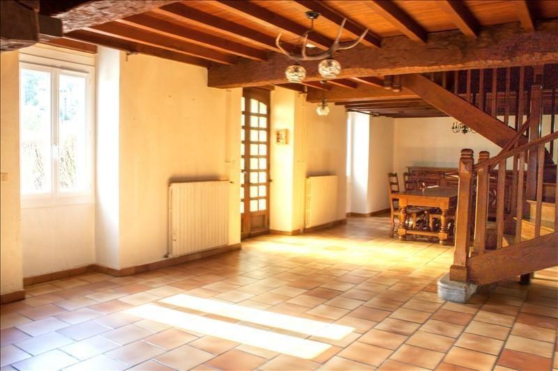 Sale house / villa Mourenx 140400€ - Picture 3