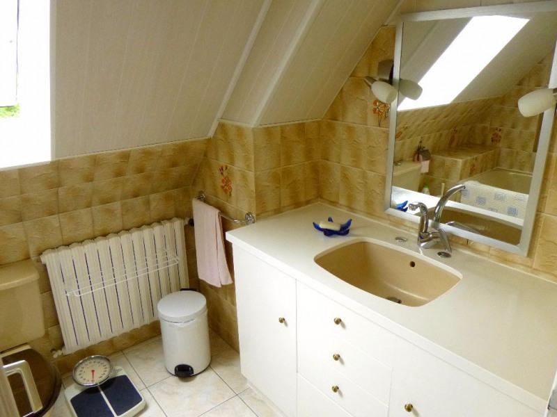 Vente maison / villa Ploemel 285250€ - Photo 9