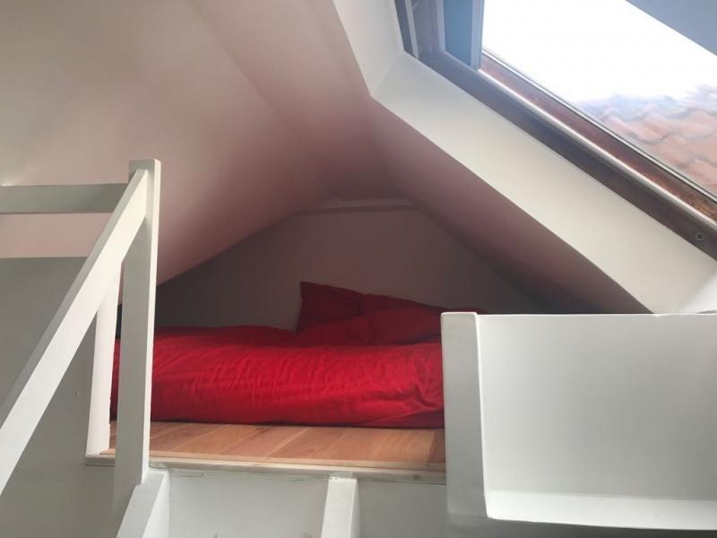 Vendita appartamento Paris 6ème 308000€ - Fotografia 3