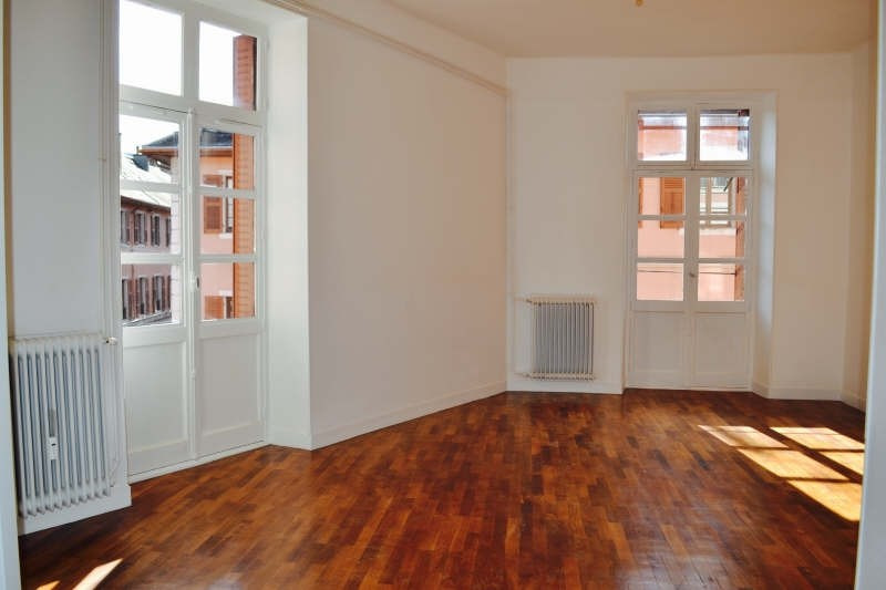Location appartement Chambery 1250€ CC - Photo 1