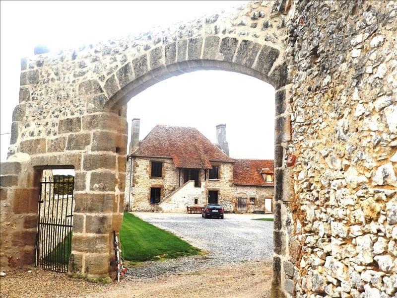 Vente de prestige maison / villa Moulins 890000€ - Photo 1