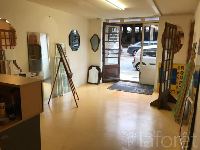 Sale empty room/storage La cote saint andre 55000€ - Picture 2