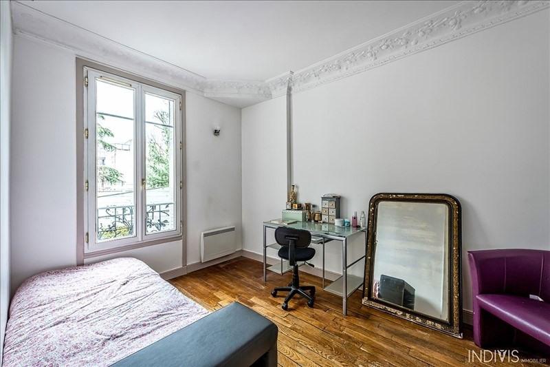 Sale apartment St cloud 435000€ - Picture 9