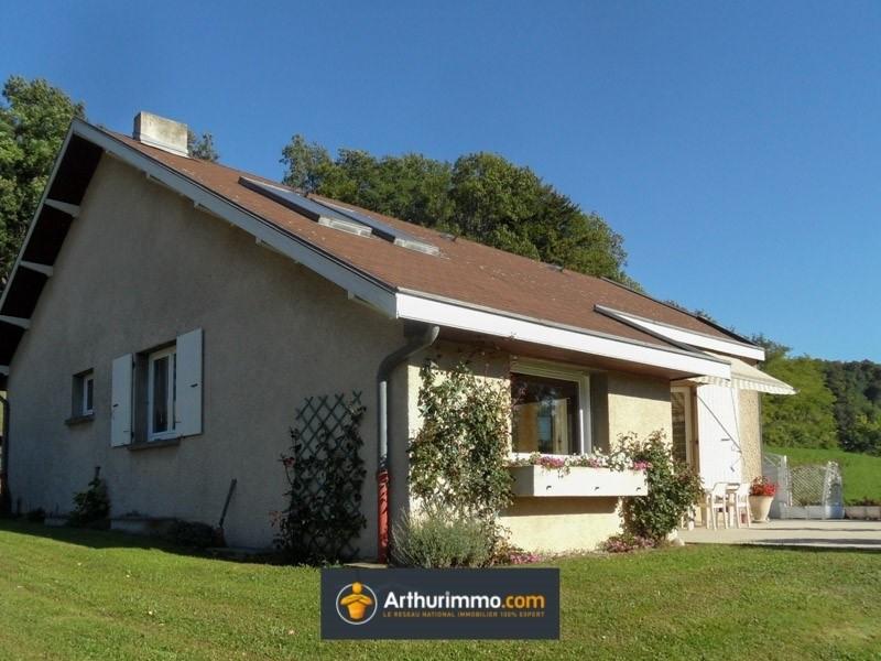 Vente maison / villa Bourgoin jallieu 249000€ - Photo 2