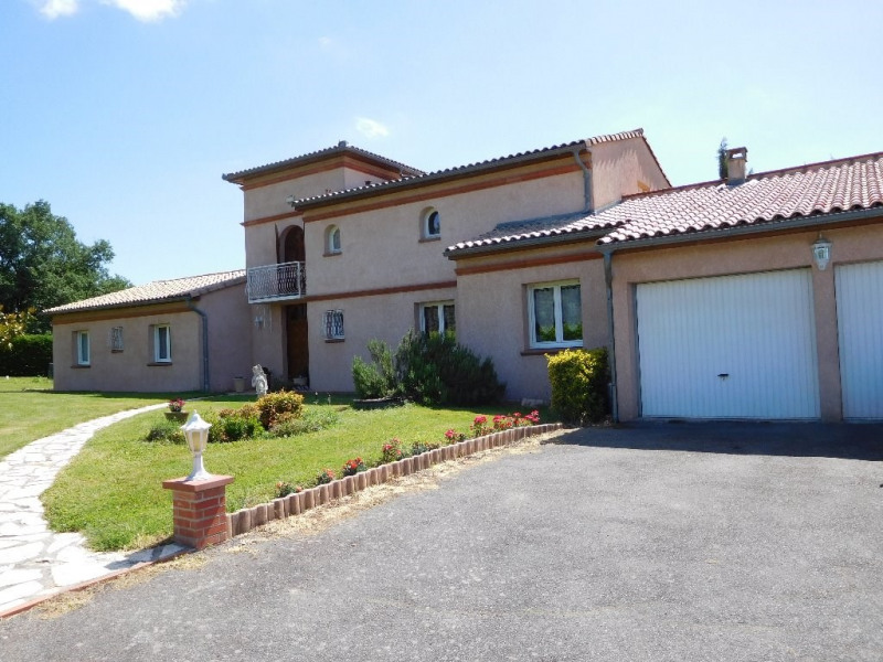 Deluxe sale house / villa Balma secteur 695 000€ - Picture 10
