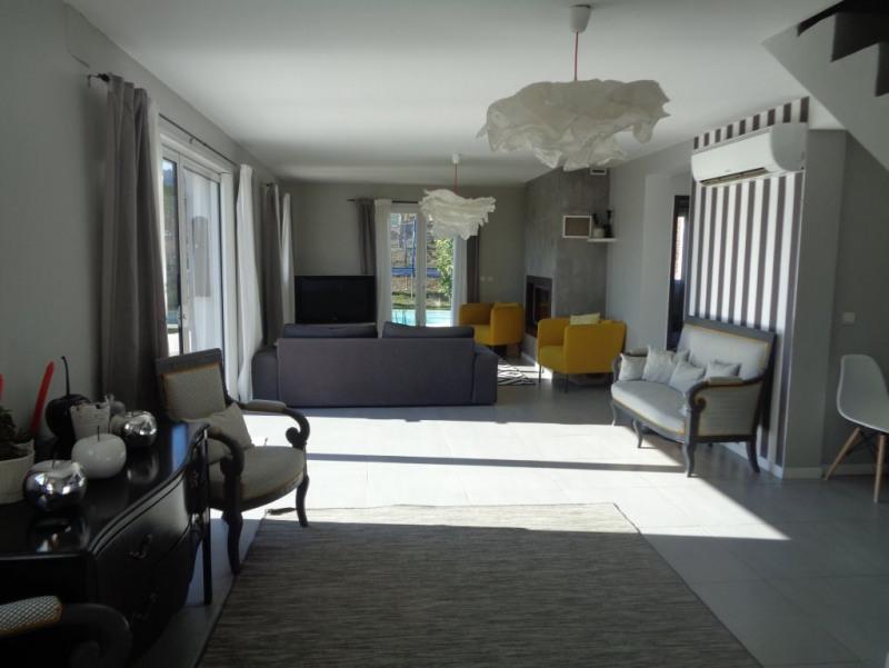 Vente maison / villa Salernes 388500€ - Photo 5