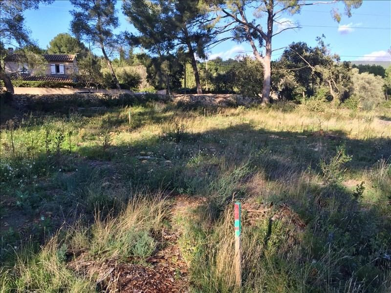 Vente terrain La ciotat 247 000€ - Photo 2