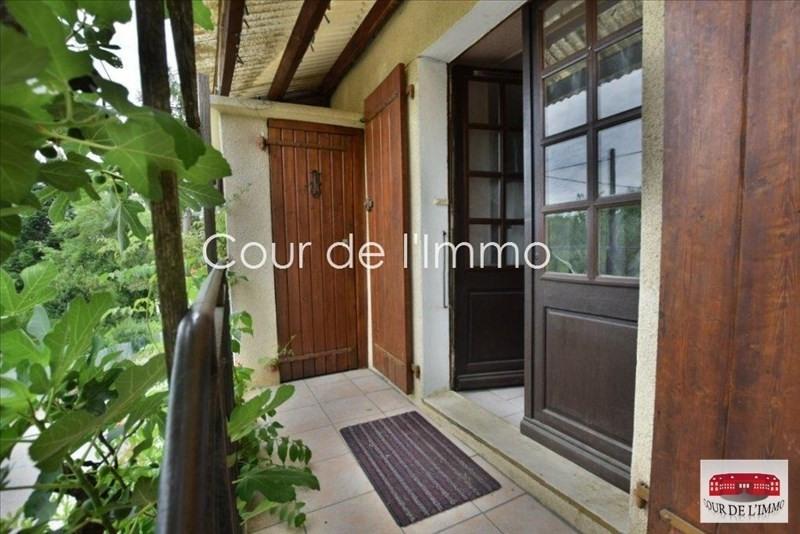 Vente maison / villa Bonne 265000€ - Photo 2