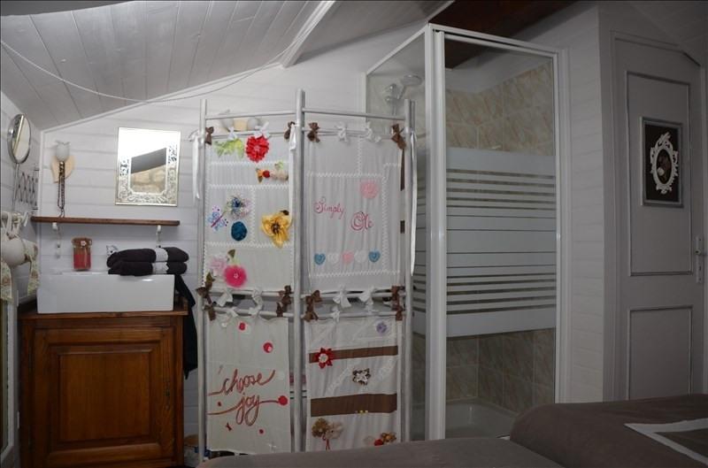 Vente maison / villa Chauzon 371500€ - Photo 8
