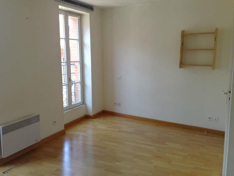 Location appartement Toulouse 461€ CC - Photo 2