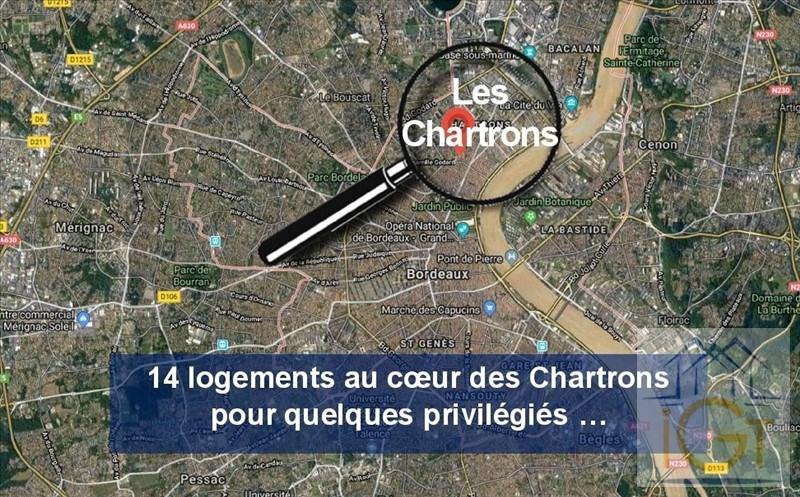 Vente appartement Bordeaux chartrons 472124€ - Photo 5