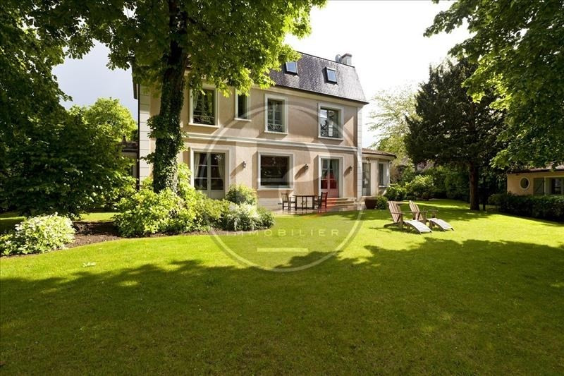 Deluxe sale house / villa Le vesinet 3 190 000€ - Picture 8