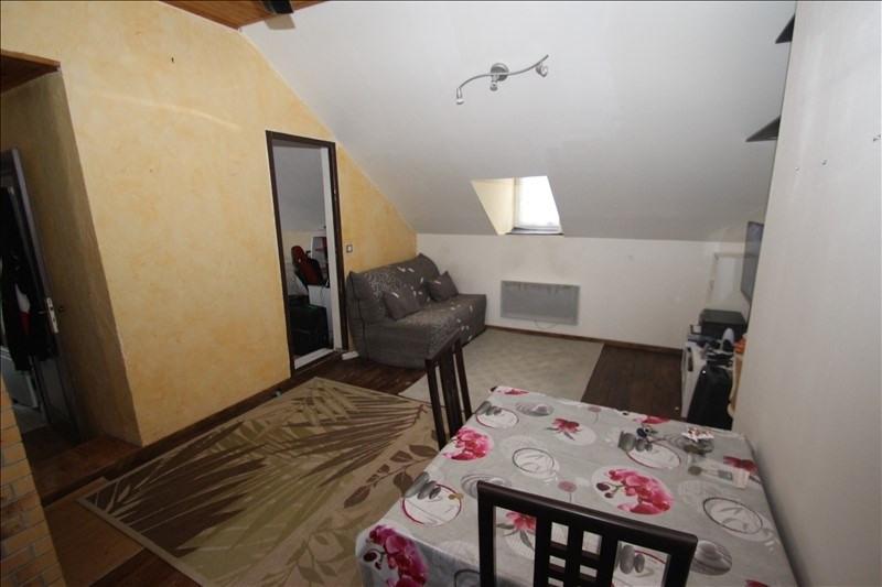 Vente appartement Mareuil sur ourcq 92000€ - Photo 1