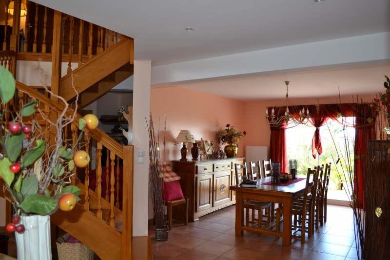 Vente de prestige maison / villa Bayeux 399000€ - Photo 7