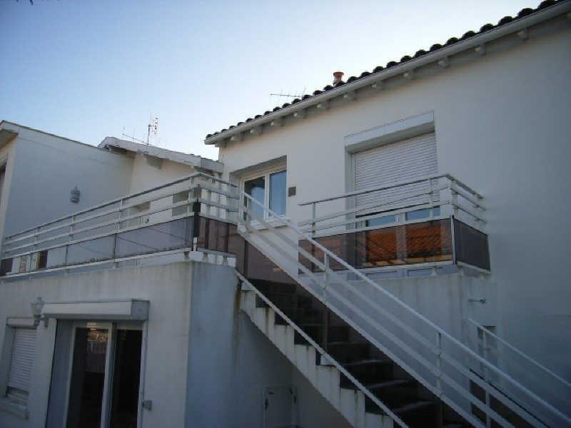 Rental apartment Royan 595€ CC - Picture 1
