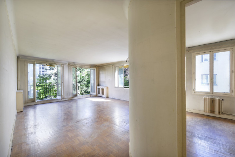 Deluxe sale apartment Neuilly-sur-seine 1 306 000€ - Picture 2