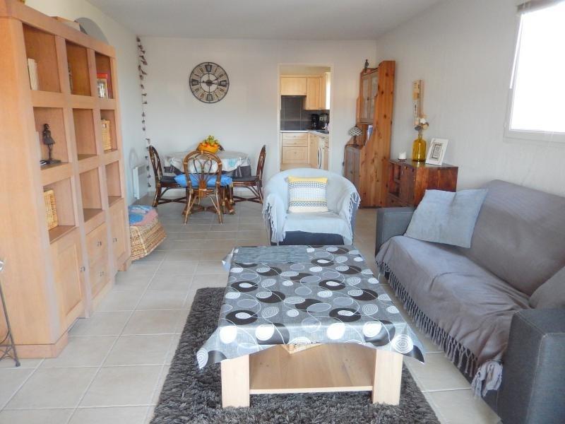 Vente appartement Roquebrune sur argens 208000€ - Photo 3