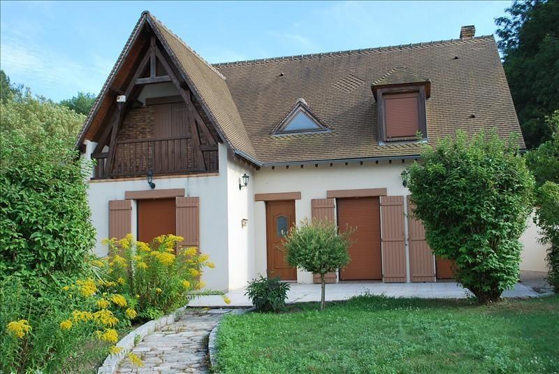 Sale house / villa St maurice montcouronne 456000€ - Picture 1