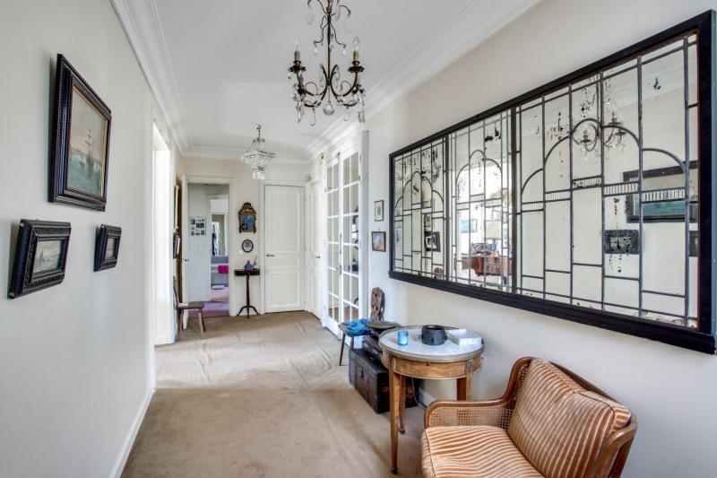 Rental apartment Paris 16ème 3700€ CC - Picture 3