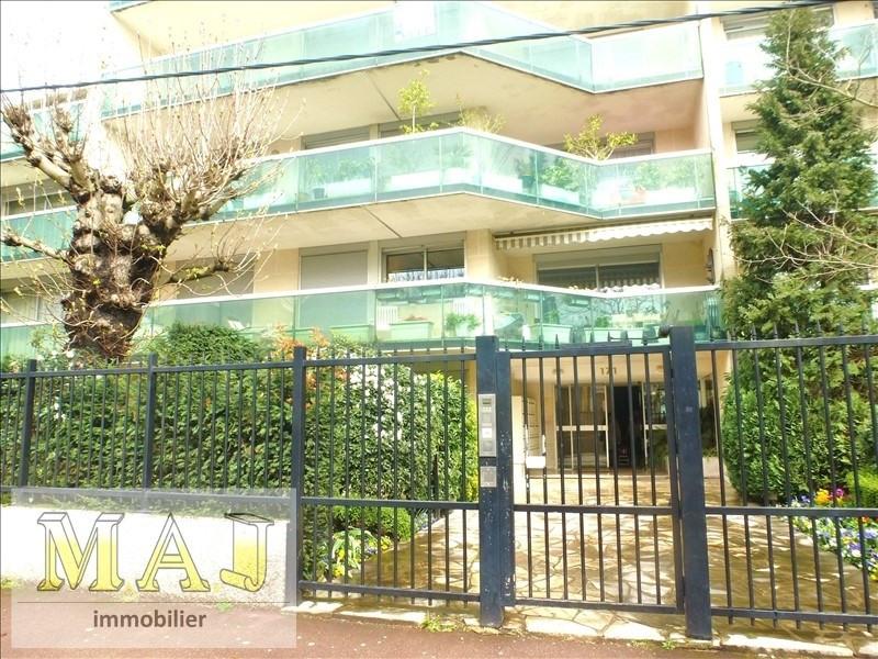 Vente appartement Le perreux sur marne 348000€ - Photo 1
