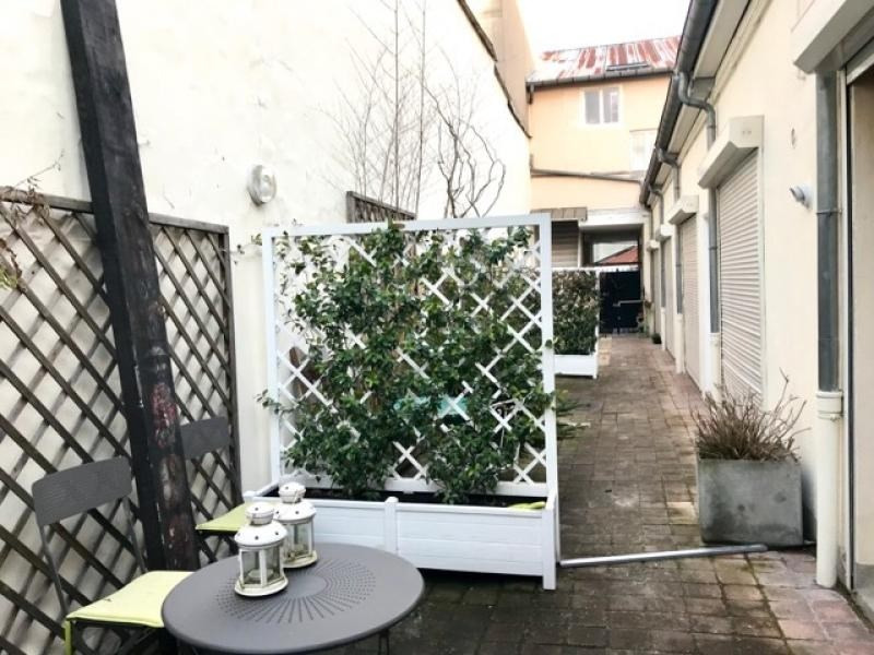 Sale apartment Montreuil 349 000€ - Picture 9