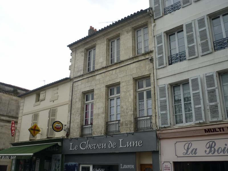 Vente immeuble Rochefort 283500€ - Photo 1