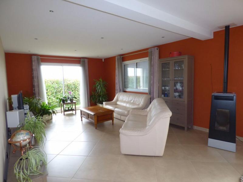 Vente maison / villa Les andelys 336000€ - Photo 2