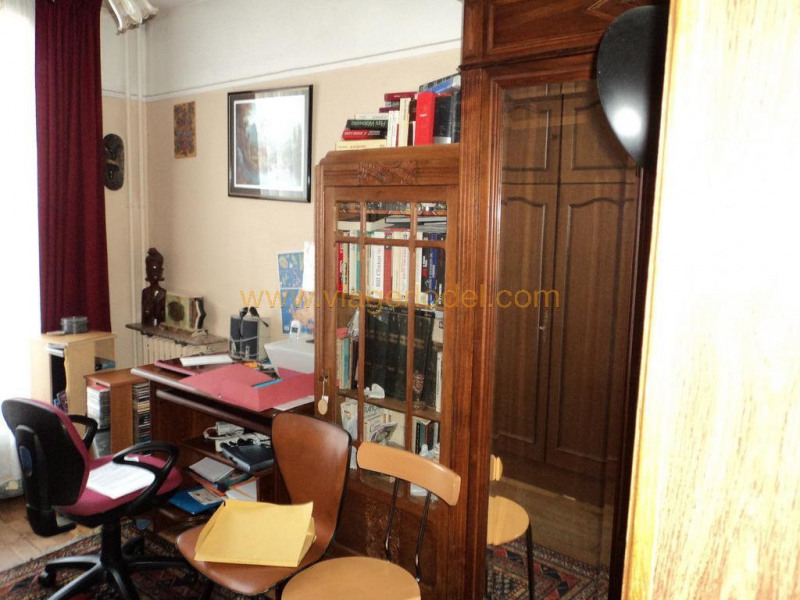 Life annuity apartment Paris 13ème 142 000€ - Picture 3