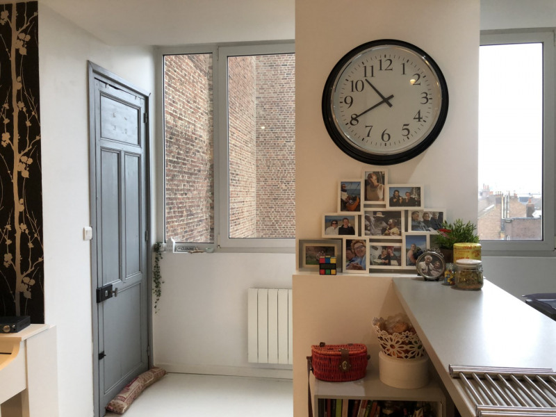 Sale apartment Lille 139 500€ - Picture 7