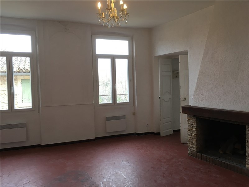 Location appartement Grans 695€ CC - Photo 1