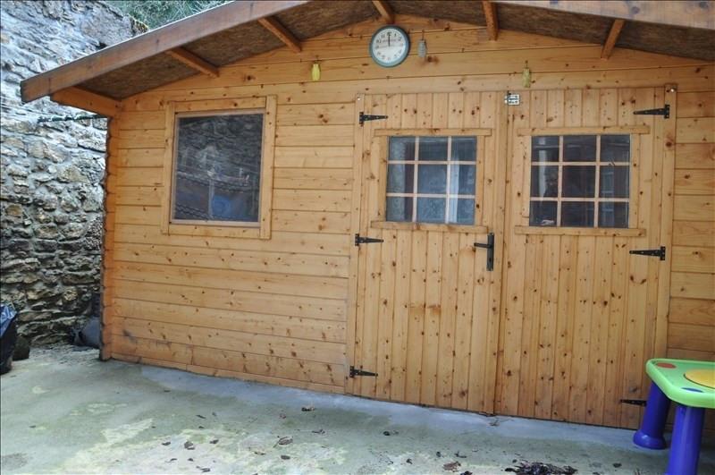 Sale house / villa Proche montreal 168000€ - Picture 10