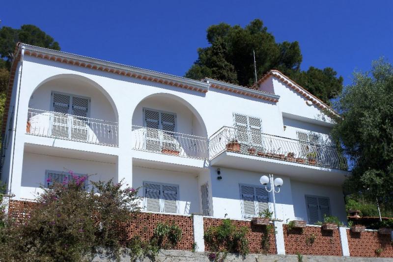 Vendita appartamento Roquebrune cap martin 585000€ - Fotografia 1