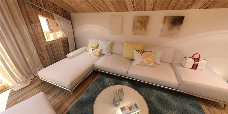 Verkoop van prestige  appartement Morzine 1650000€ - Foto 4