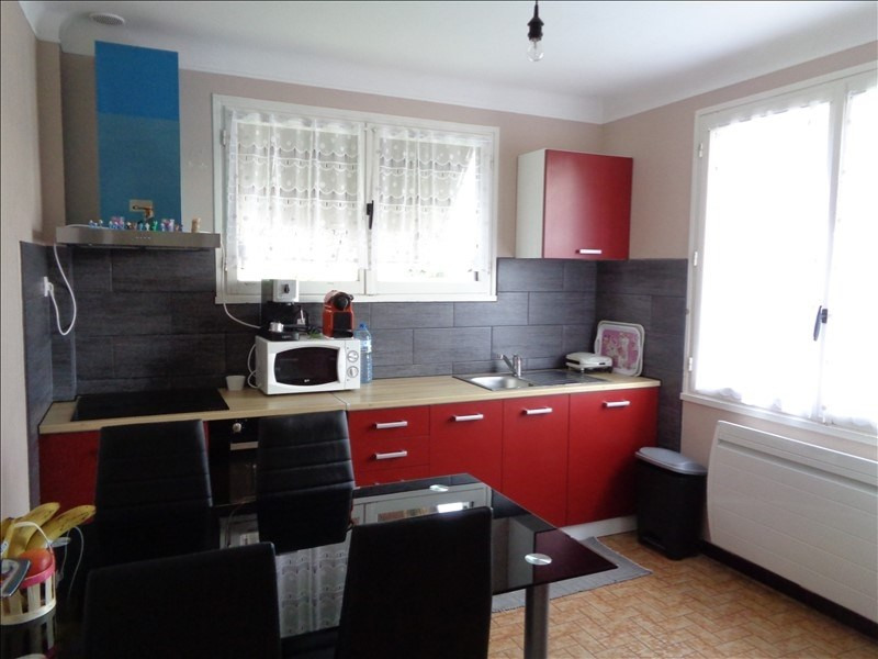 Rental apartment Limours 930€ CC - Picture 3