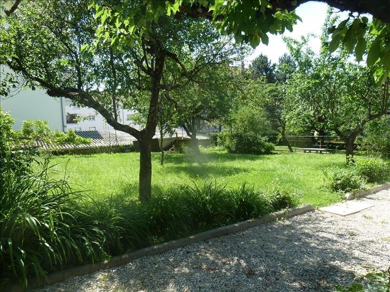 Vente maison / villa Besancon 330000€ - Photo 3