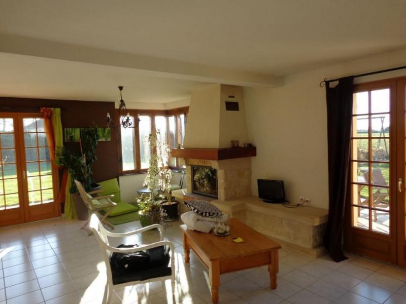 Vente maison / villa Lisieux 225225€ - Photo 5