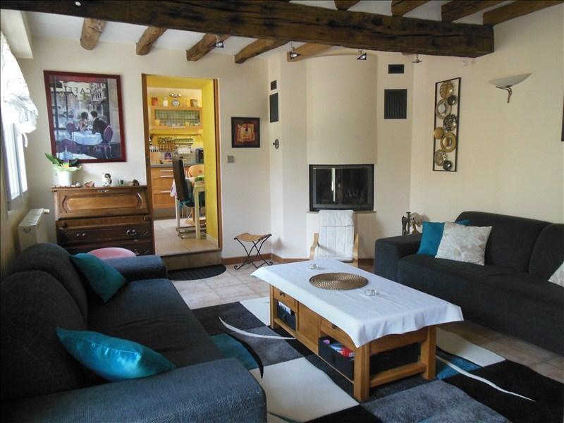 Sale house / villa Belbeuf 328000€ - Picture 3