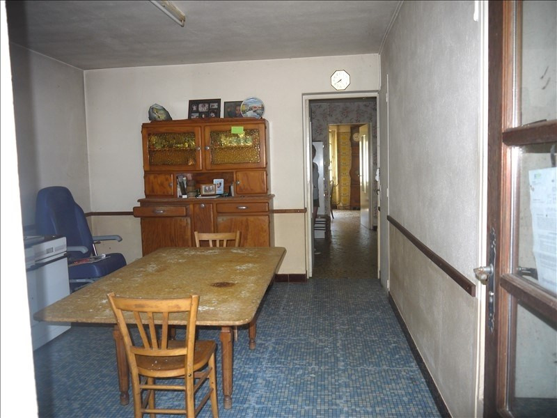 Vente maison / villa Selongey 116 000€ - Photo 4