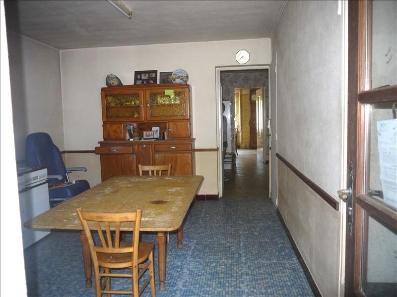 Sale house / villa Selongey 116000€ - Picture 3