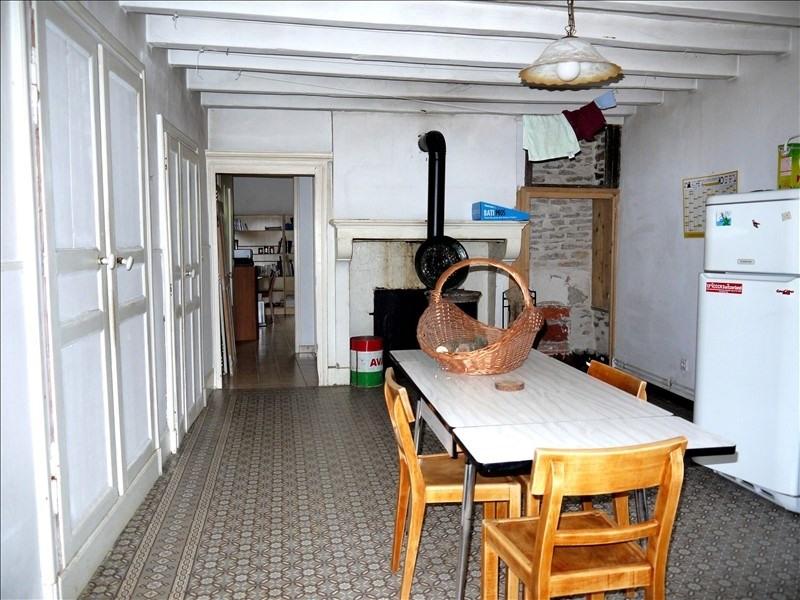 Sale house / villa Chalancey 68000€ - Picture 3