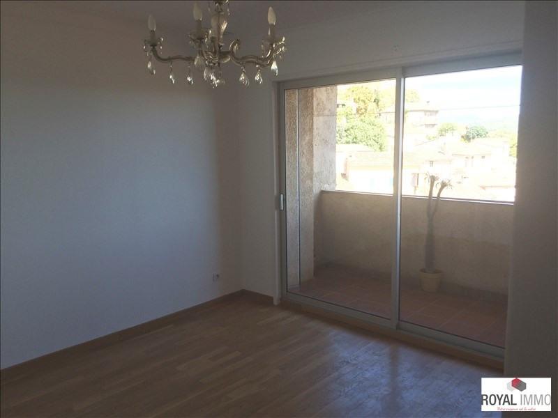 Sale house / villa Sollies ville 290000€ - Picture 5