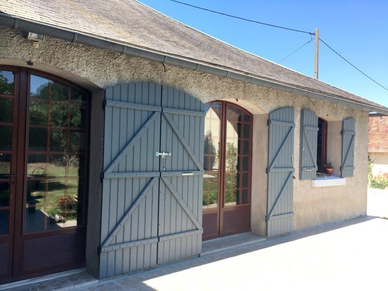 Vente maison / villa Vineuil 329000€ - Photo 2